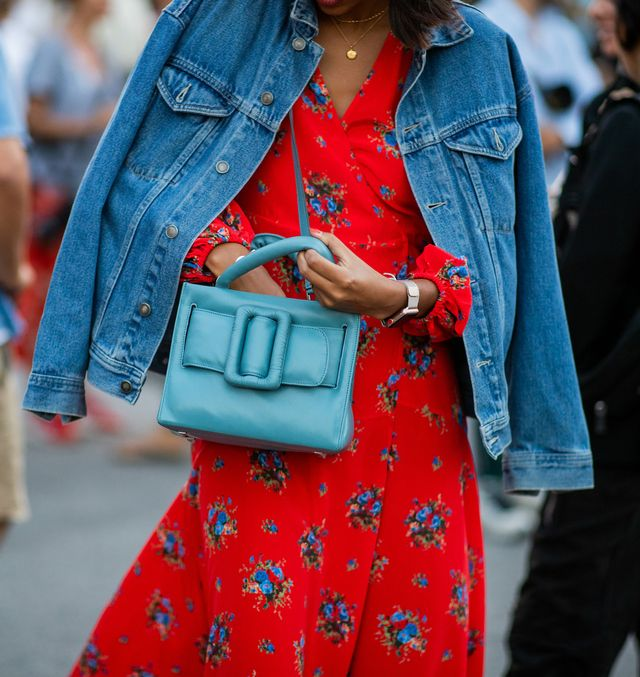 9 Things to Clean Out From Your Closet