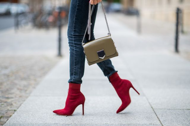 What to Clean Out From Your Closet: Slip-On Ankle Boots