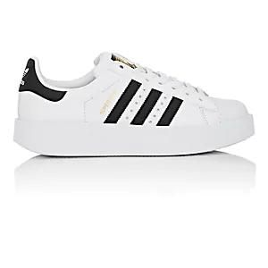Adidas Originals Superstar Bold Leather Sneakers
