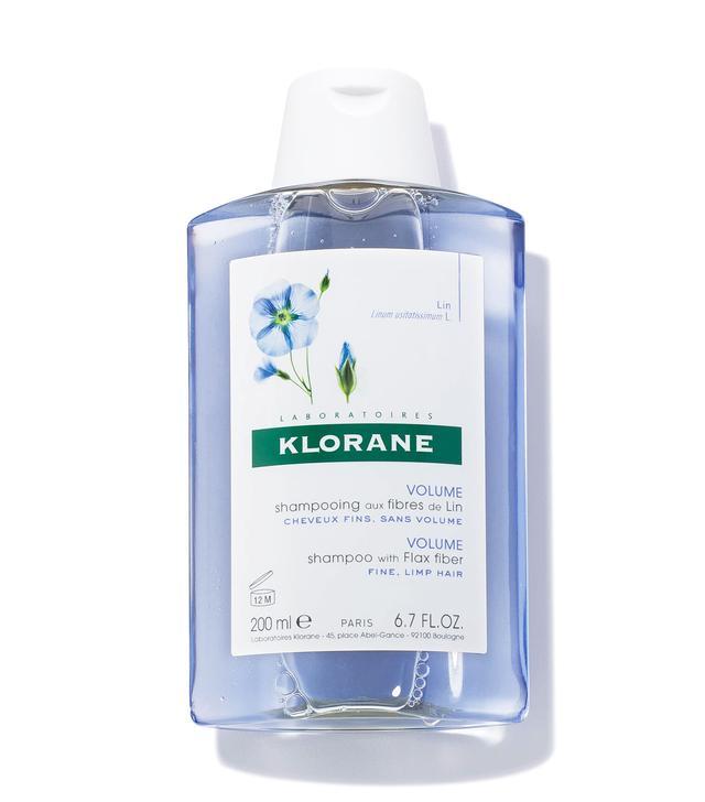 Klorane Flax Fibres Shampoo