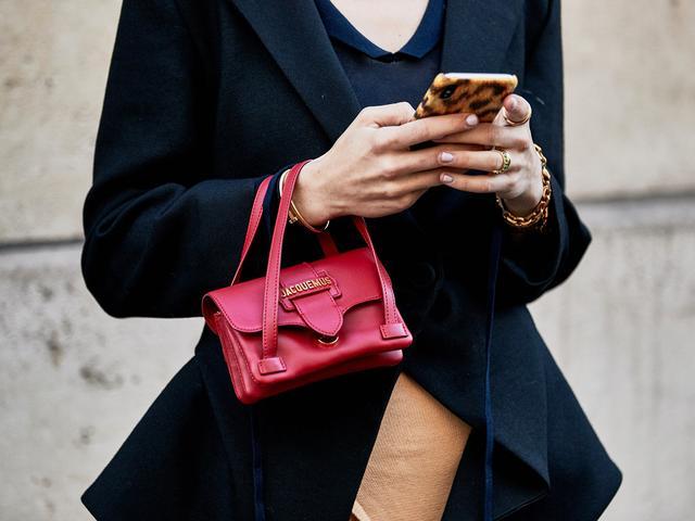 Jacquemus Bag Street Style