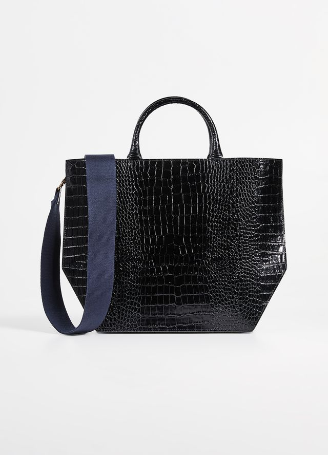 Trademark Collapsing Tote