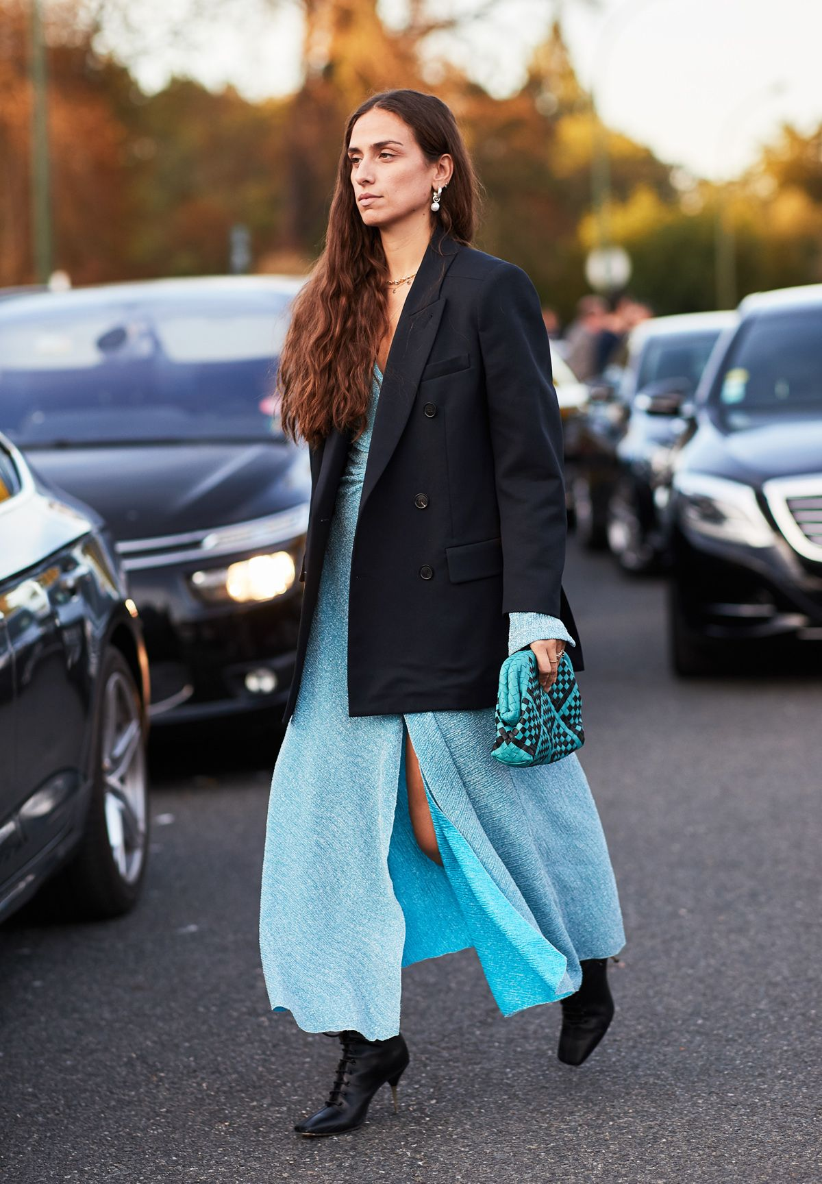 32 Parisian Street Style Looks We Fully Intend on Copying in 2019
