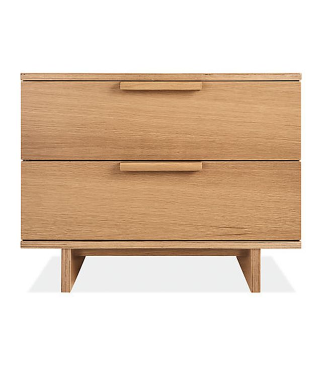 Room & Board Ashby Nightstands