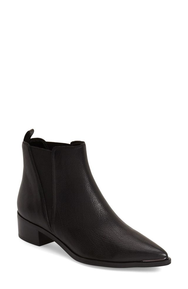 Marc Fisher Ltd. Yale Chelsea Boots