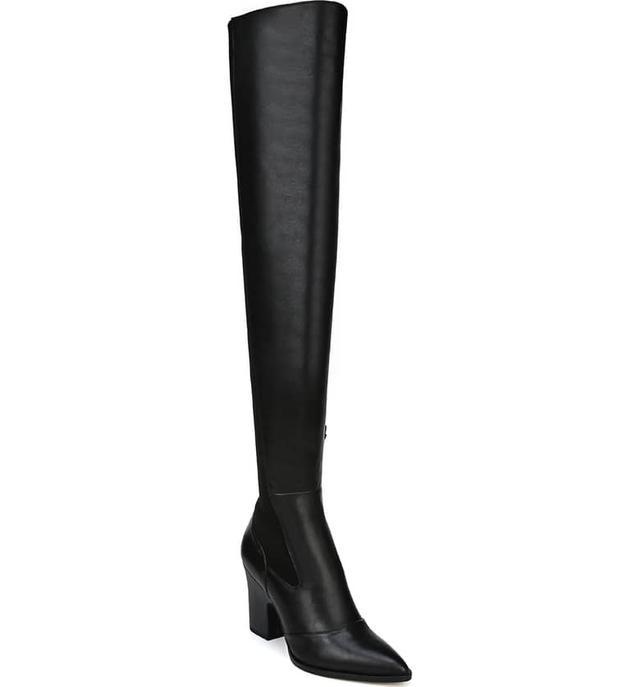 Sam Edelman Natasha Over the Knee Boots