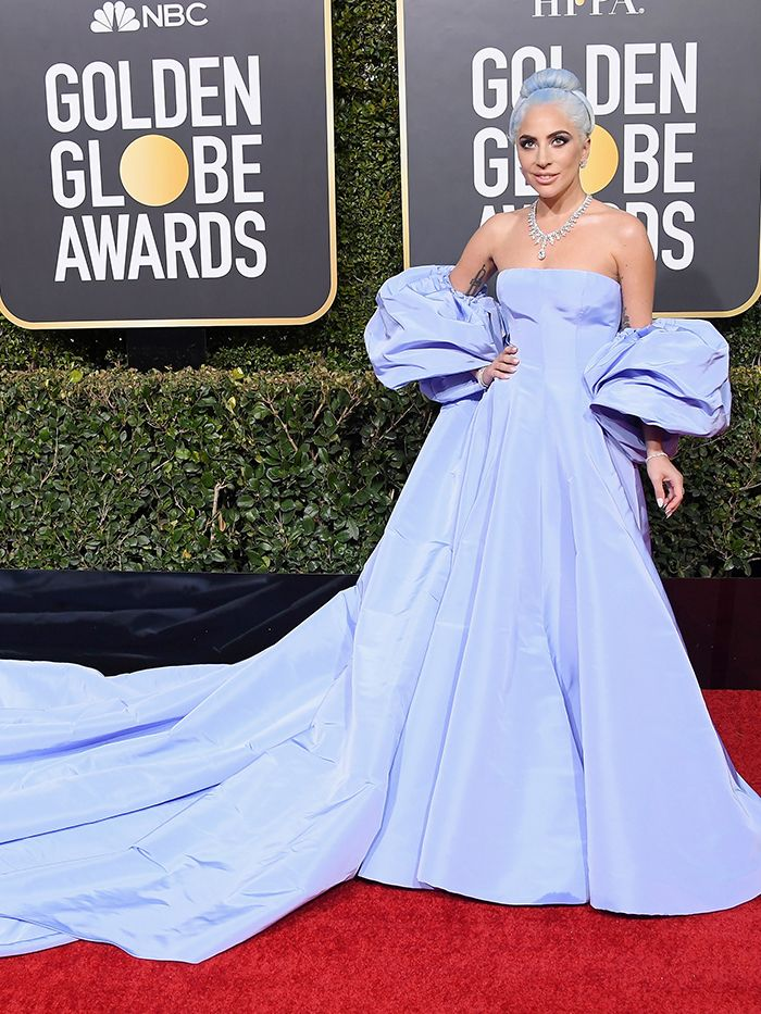 c3e2b84450e2 The Golden Globes Looks We ll Still Be Talking About in 2020