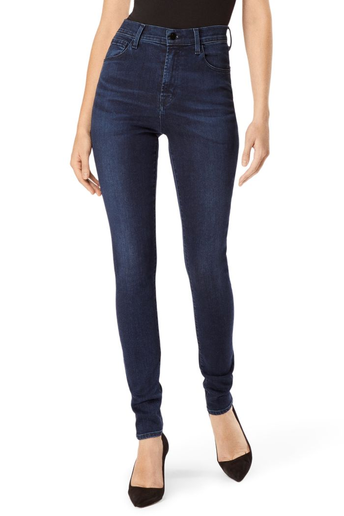 6d1b4cffe89b These New J Brand Jeans Promise to Make You More Photogenic | Who ...