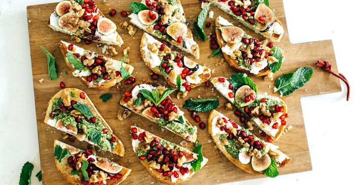 Add This Foodie-Approved Appetizer to Your Holiday Menu ASAP