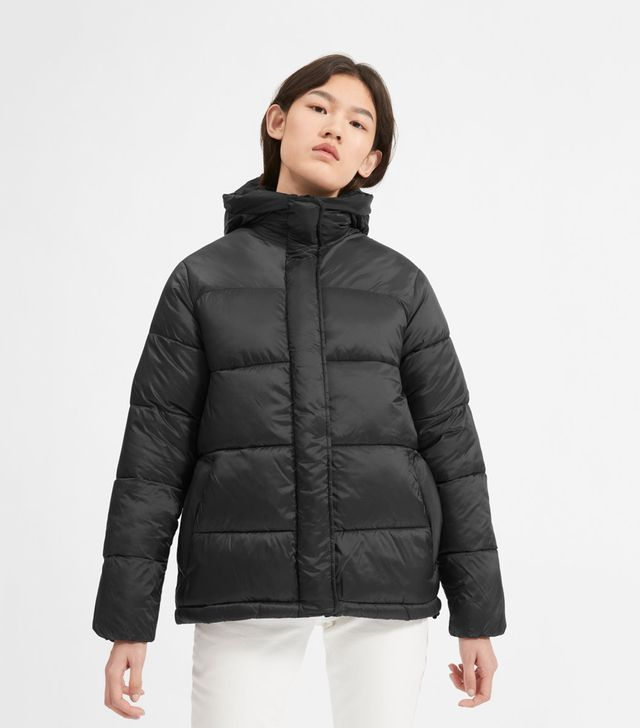 Everlane ReNew Puffy Puff