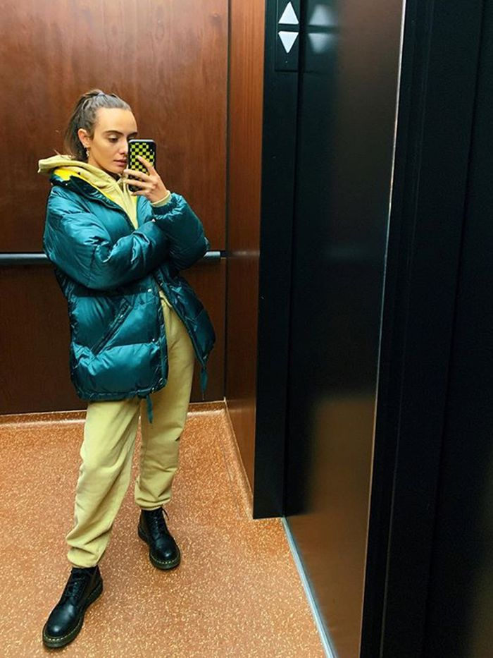 4f1f2ce3 Shop the Most Stylish Puffer Coats in New York | Who What Wear