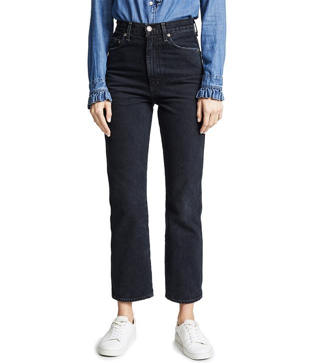 Agolde Pinch Waist Jeans