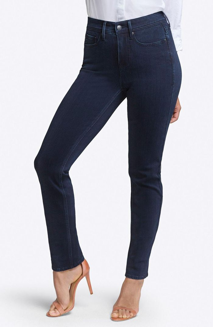 a87bea314a15c The 20 Best Tummy Control Jeans on the Market