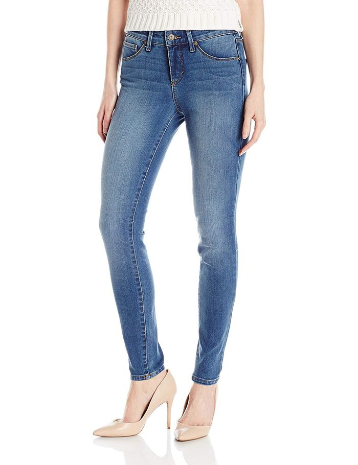 6f71e5901d2 The 20 Best Tummy Control Jeans on the Market