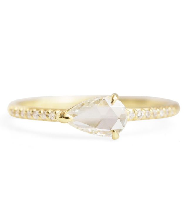 Ila Nova Diamond Ring
