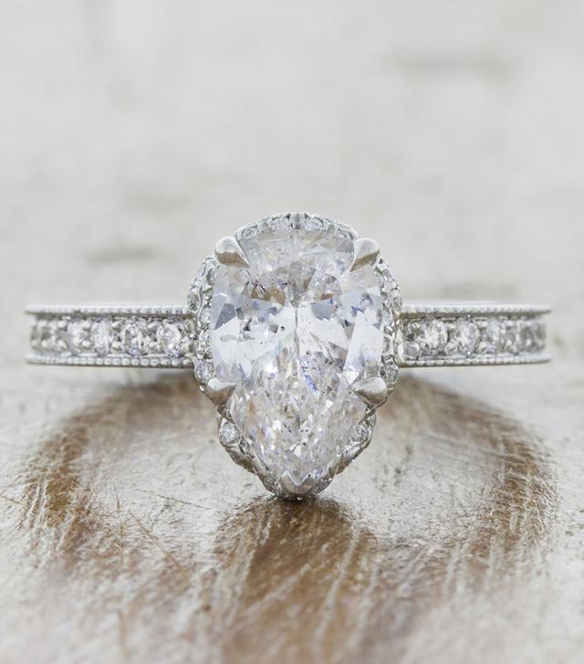 Ken & Dana Design Maddy Ring