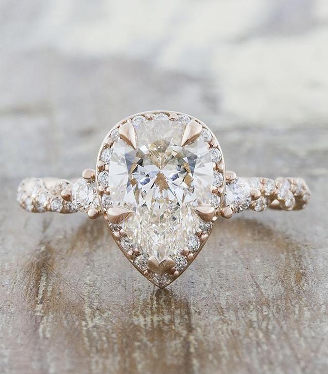 Ken & Dana Design Nolah Ring