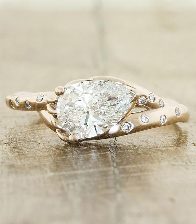 Ken & Dana Design Tanya Ring