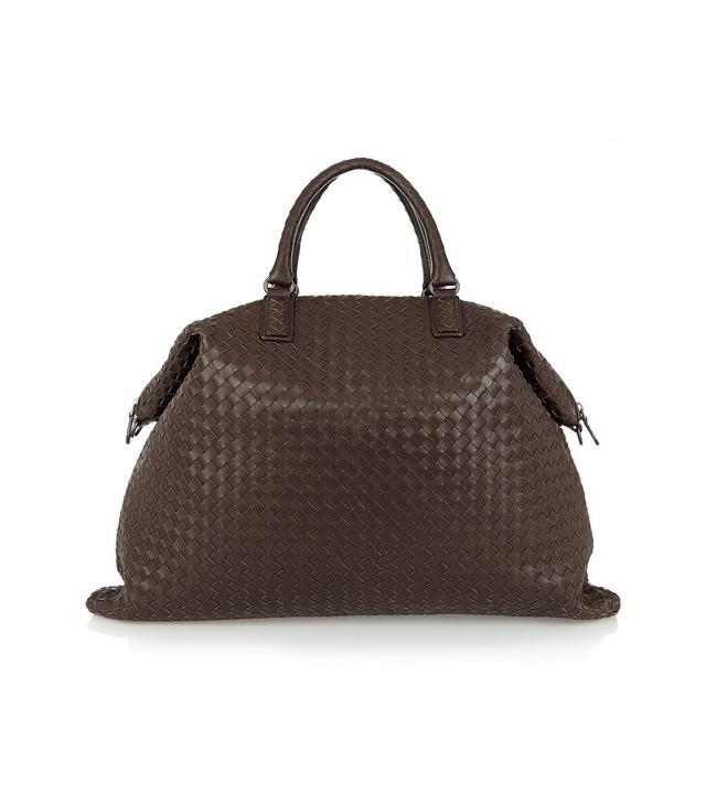 Bottega Veneta Convertible Intrecciato Leather Tote