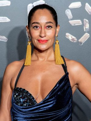 Tracee Ellis Ross, Mandy Moore, and Zoë Kravitz All Love This Skincare Brand