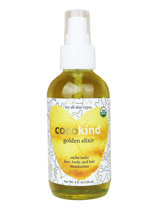 Cocokind Golden Elixir