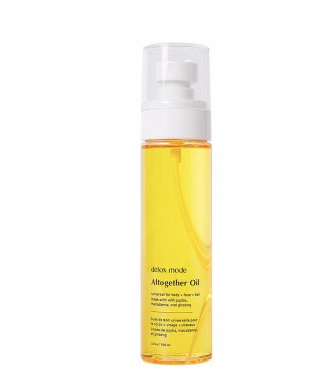 Detox Mode Altogether Oil
