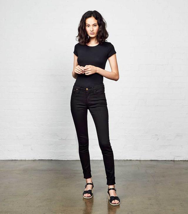 Hiut Denim The Dina Skinny Fit Jeans