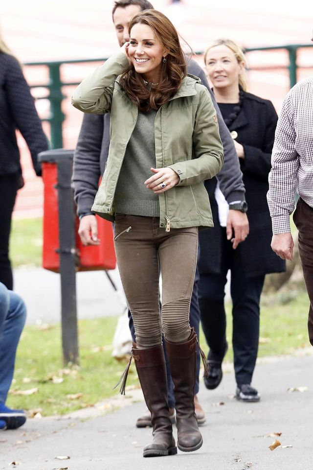 Kate Middleton Skinny Jeans
