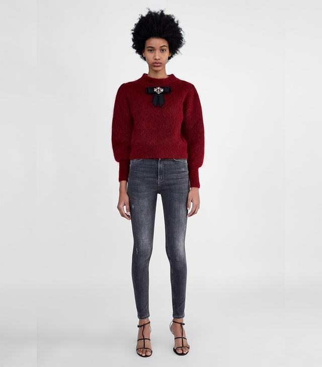 Zara ZW Jeans