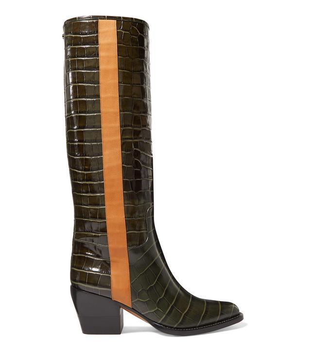 Chloé Vinnie Boots
