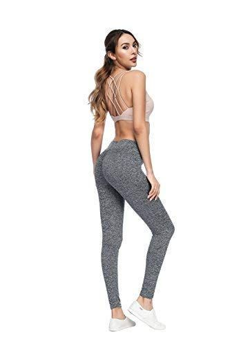 Moda Colombian Butt Lift Leggings