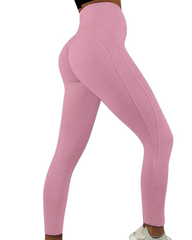 Ruuhee Butt Lift High Waisted Shapewear Leggings