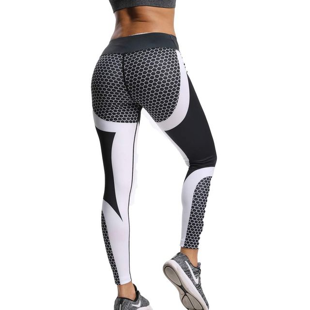 CROSS1946 Butt Lift Yoga Pants