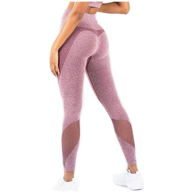 Matteobenni High Waist Yoga Pants