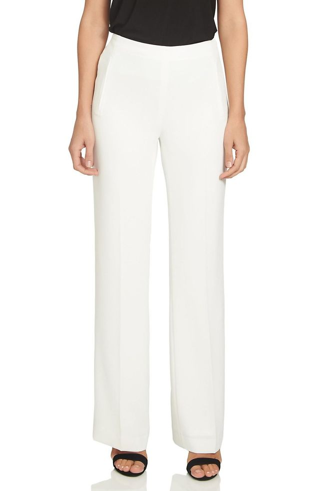 CeCe Straight Leg Pants
