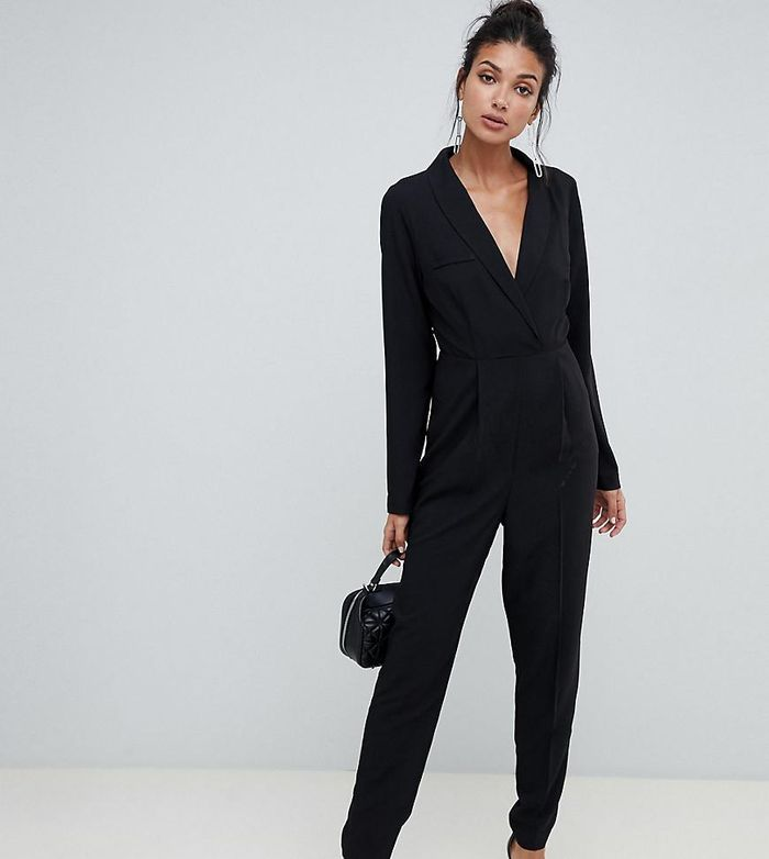 ced33b56407 19 Jumpsuits for Tall Women You Can Find on ASOS