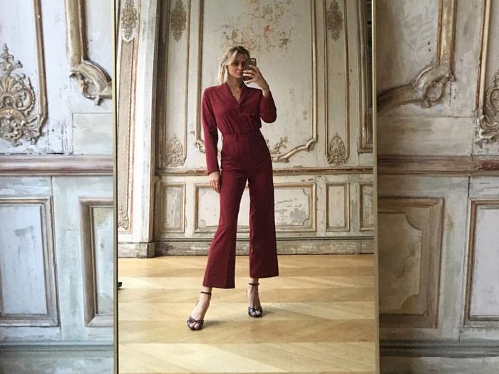 19 Jumpsuits For Tall Women You Can Find On Asos Who What Wear