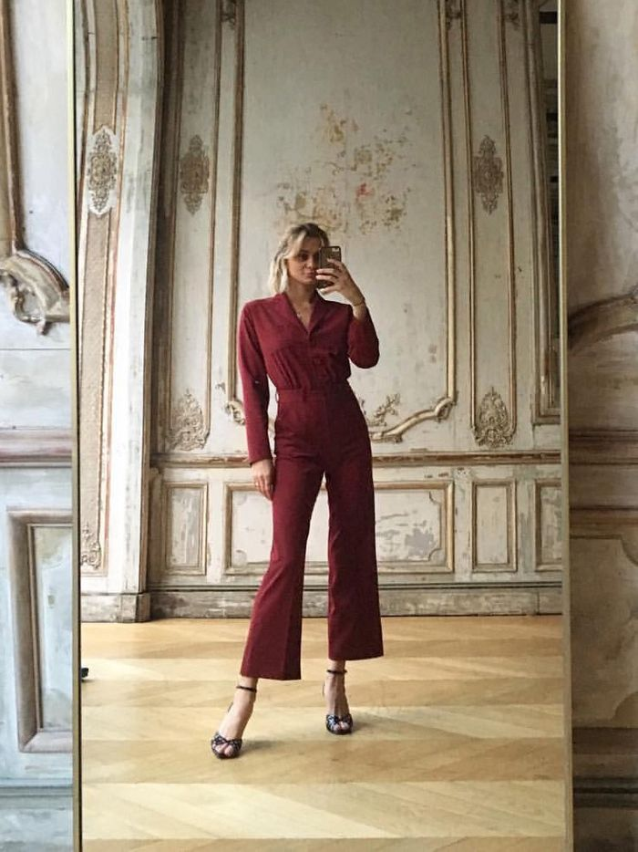 4de3257447 Of Course ASOS Has the Best Jumpsuits for Tall Women