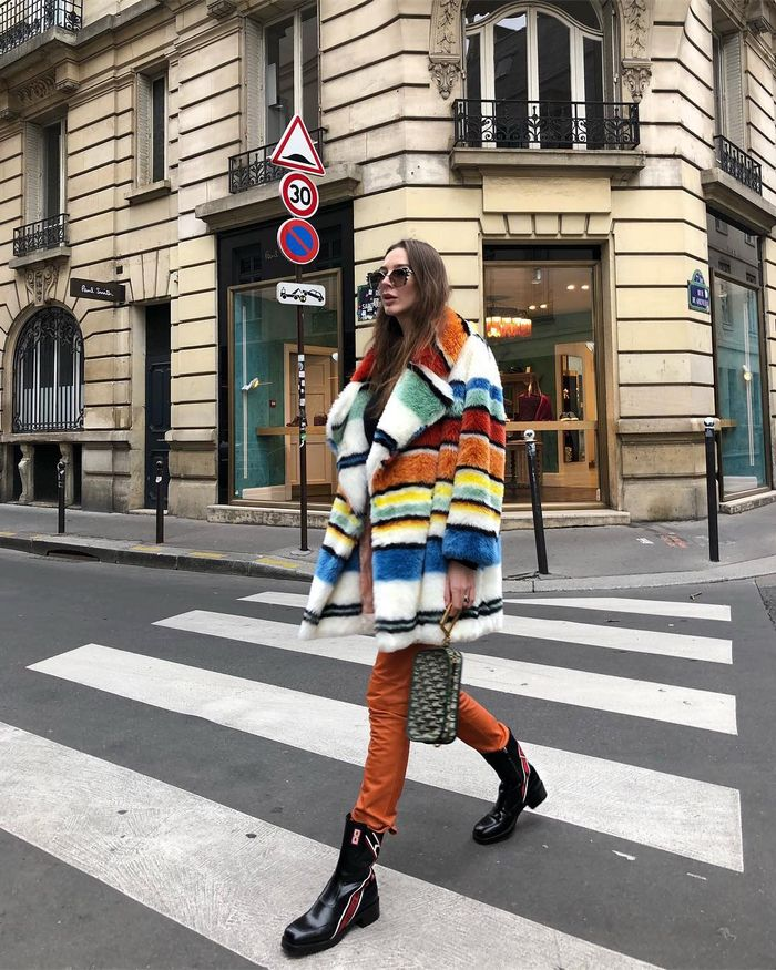 Color Trends What S New What S Next: 3 Fashion Trends French Girls Are Skipping In 2019