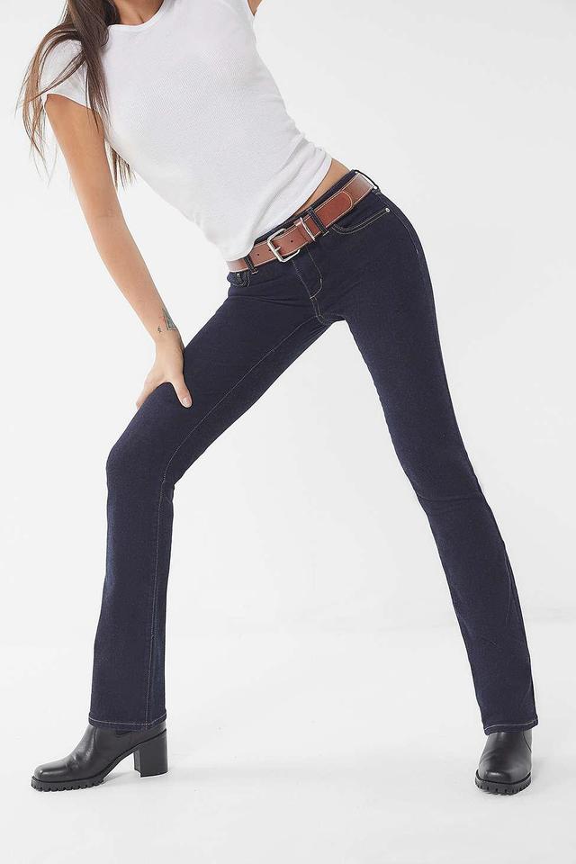 BDG Low-Rise Bootcut Jeans