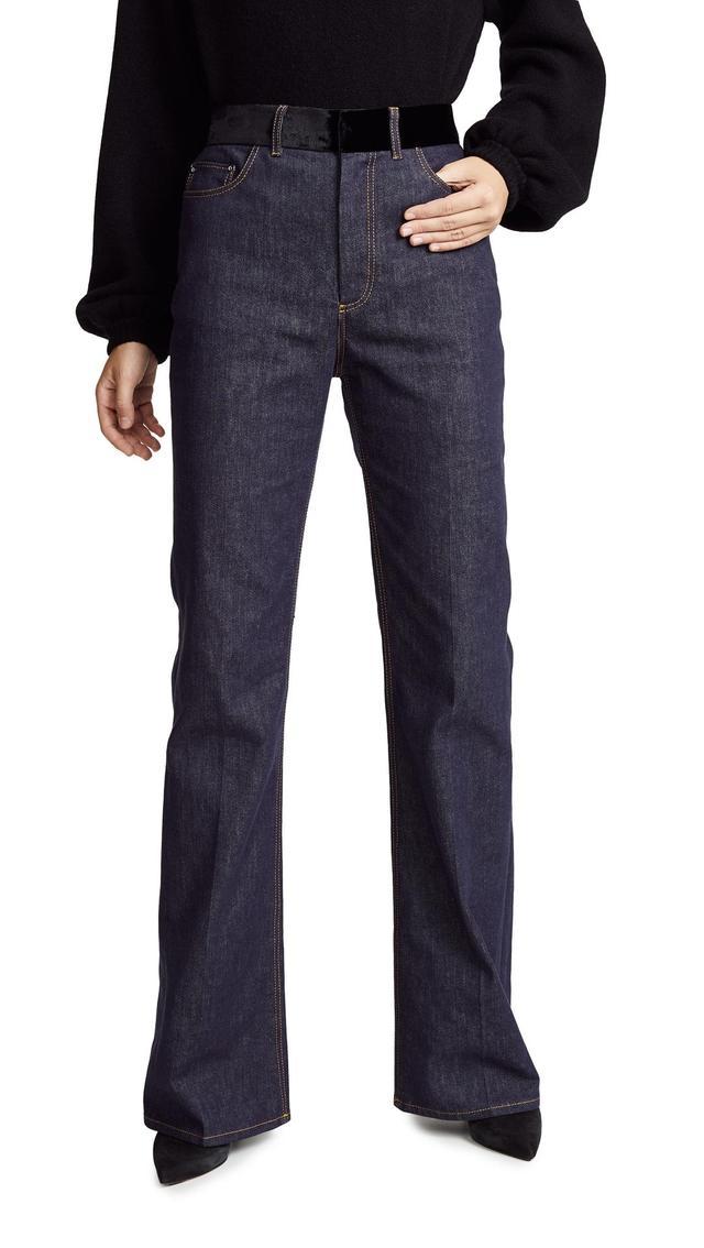 Adeam Bootcut Jeans