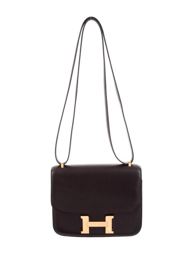Hermès 2016 Mini Constance 18