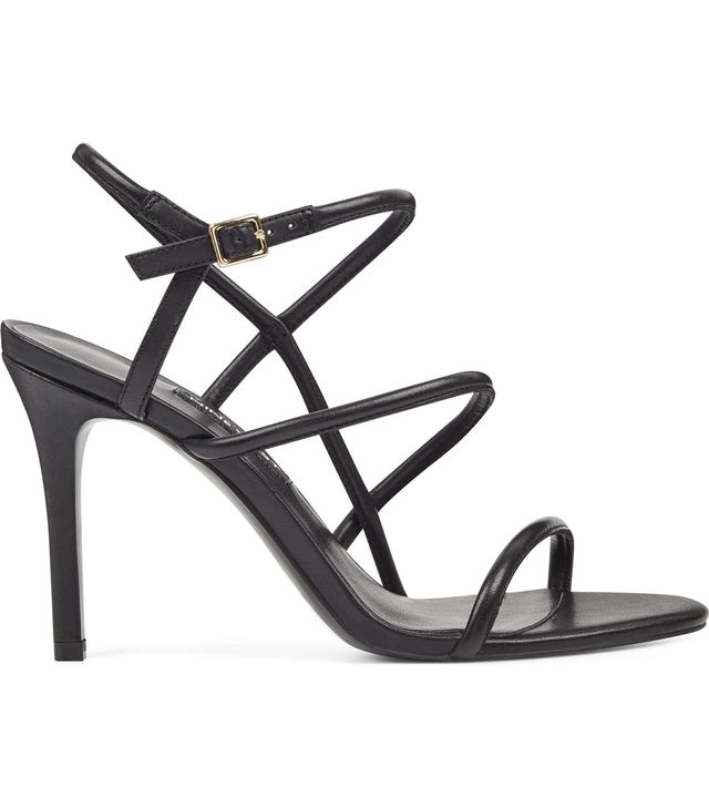 Nine West Mericia Cage Sandals