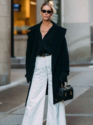 Here's the Real Difference Between Culottes and Gaucho Pants