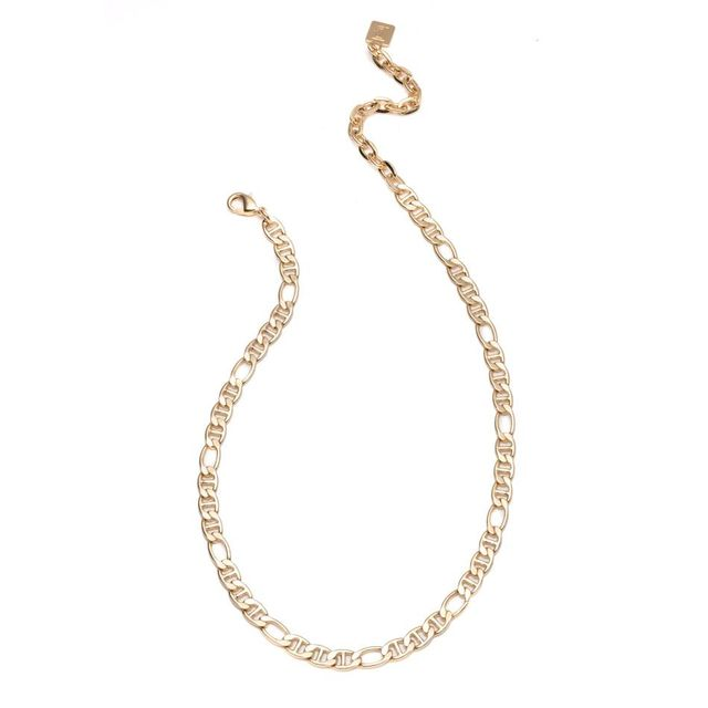 Dannijo Lee Gold Necklace