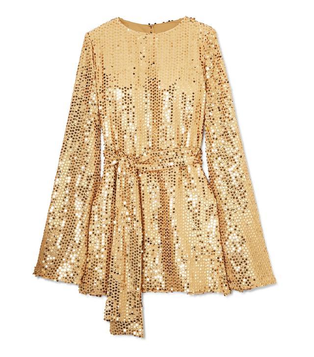 Caroline Constas Anya Dress