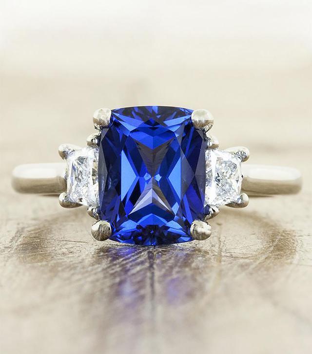 Ken & Dana Design Alamina Ring