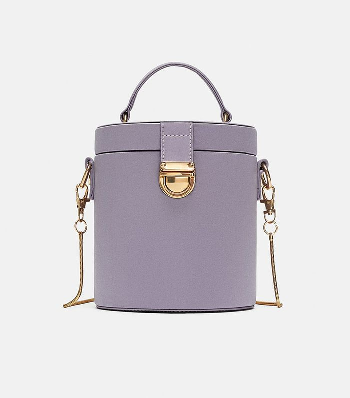 f13e28d0b7 The Best On-Sale Zara Bags—Totes, Clutches, Backpacks | Who What Wear