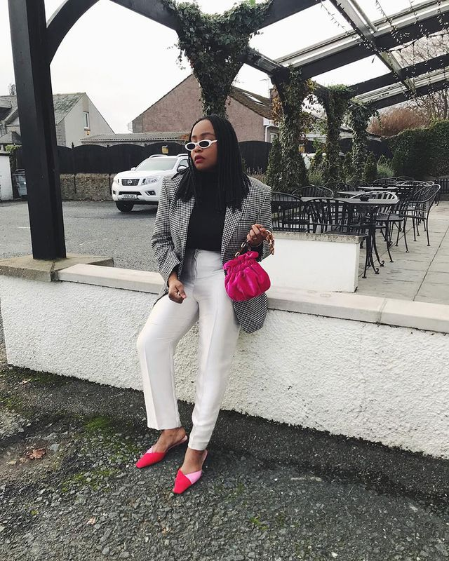 5 Shoe Trends Perfect for Work and the Office
