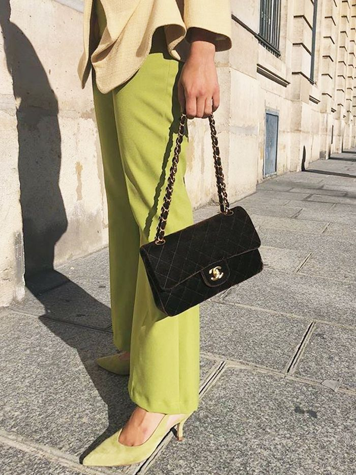 Spring Colours 2019: The 4 Trending Colours